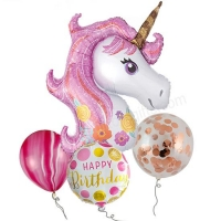 BL 47 - Unicorn Magical