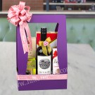 Food Hamper Alcohol - Red Wine