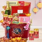 Golden Treasure - CNY Hamper