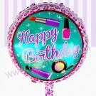 Birthday Make Up Forever