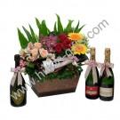 Champagne Honor