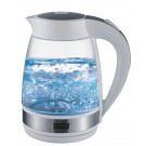Glass Kettle - Electrical Hamper