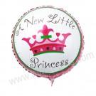 A New Little Princess