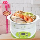 Healthy Ceramic Cooker - Electrical Hamper