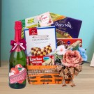 Non-Alcohol Food Hamper (Halal Certified)