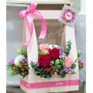 Table Bouquet Arrangement
