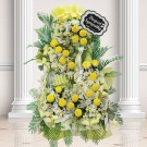 Condolence wreath flower-Forever Thoughts