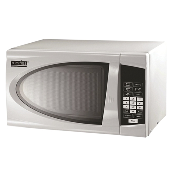 Morries Microwave Oven - Electrical Hamper