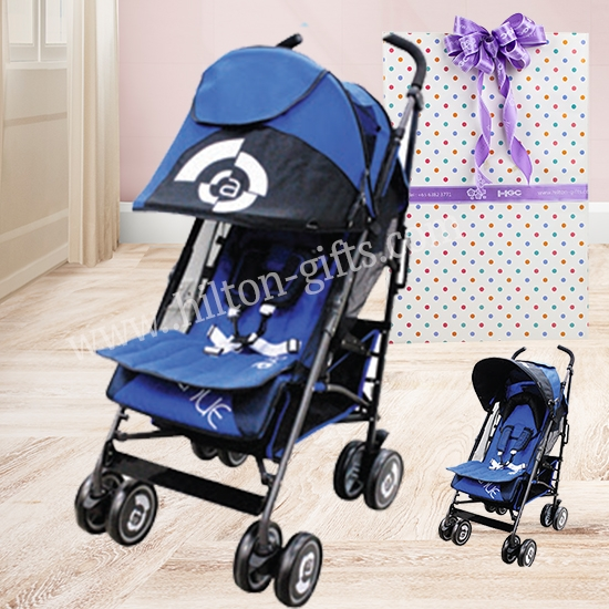 Baby Stroller-Avenue Baby