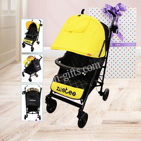 Baby Stroller-Zestee Baby