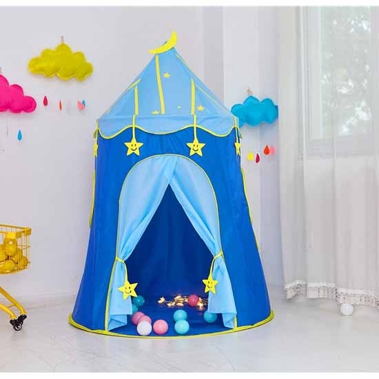 Play House - T6 (Blue)