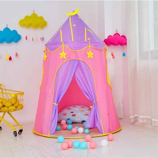 Play House - T5 (Pink)
