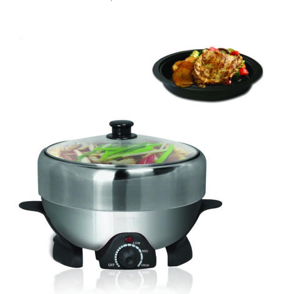Cornell Multi Cooker - Electrical Hamper