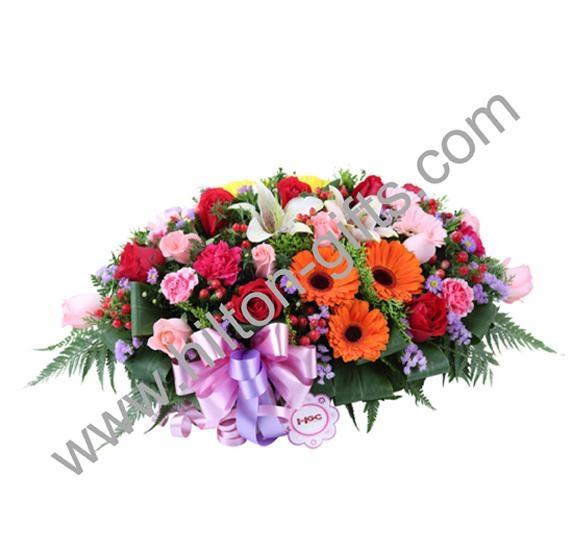 Table Bouquet - Centerpiece