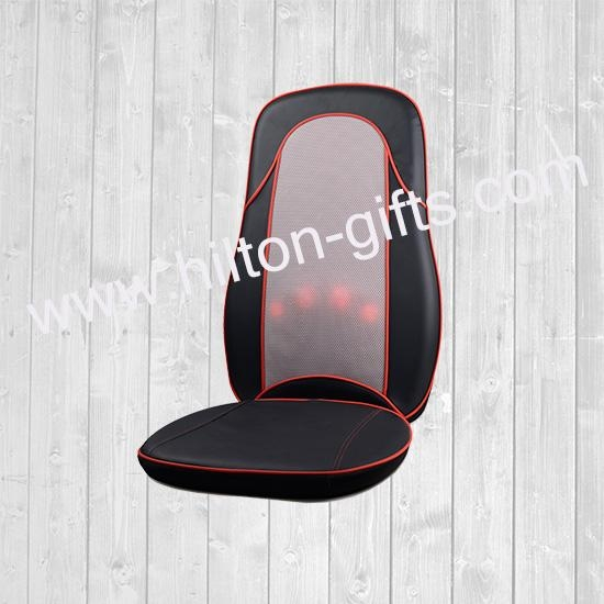 Compact Back Massage Cushion - Electrical Hamper