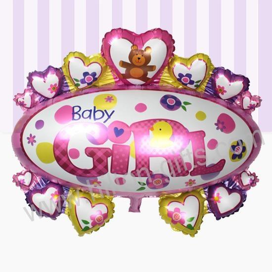 Baby Super Star (Pink)
