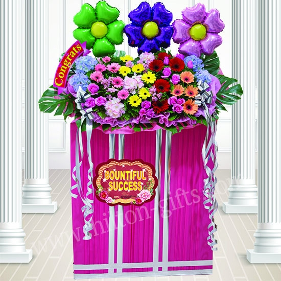 Grand Opening Flowers