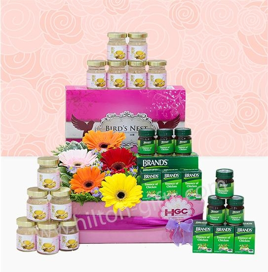 Wellness Food Hamper