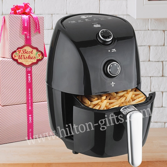 Air Fryer - Electrical Hamper