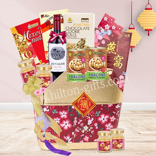 Lunar Royal Treasure - CNY Hamper