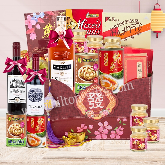 Lunar Tradition - CNY Hamper