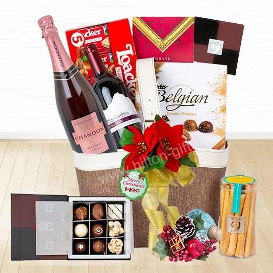 Chandon Champagne Hamper