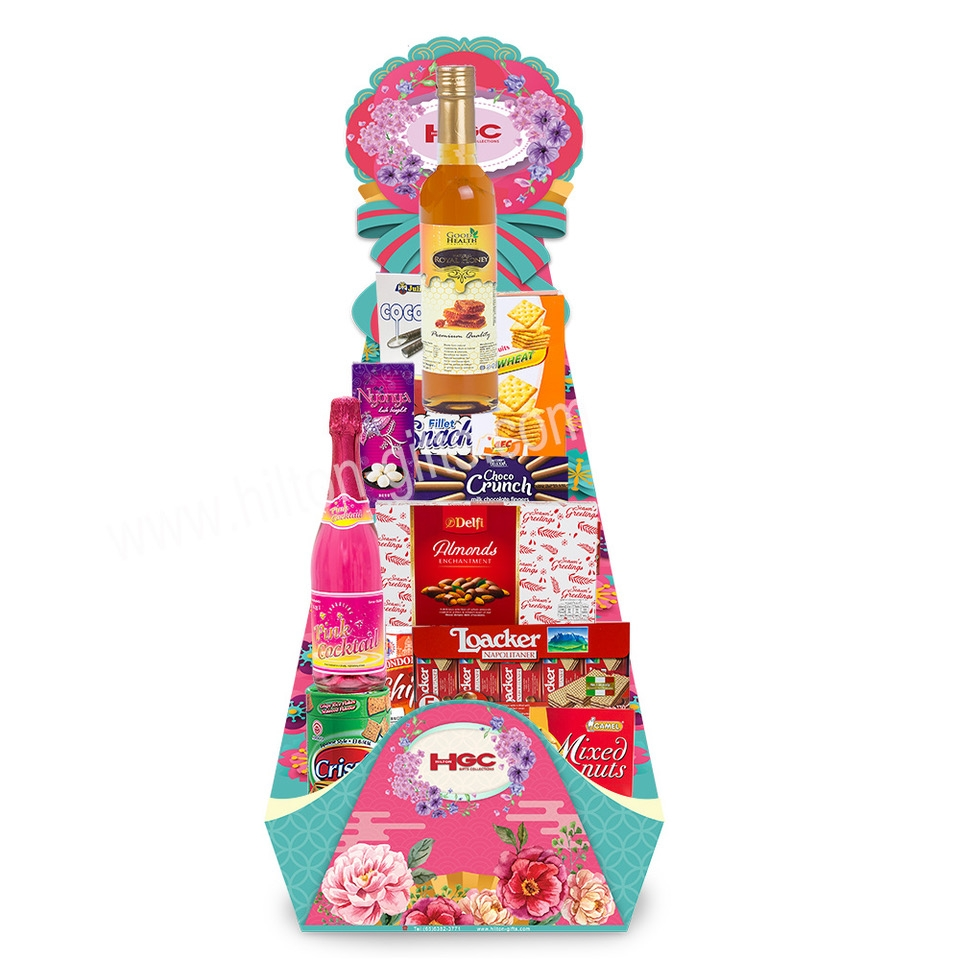 Food Hamper (Halal Certified)