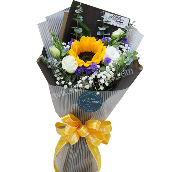 Valentine Sun flower Cash And carry